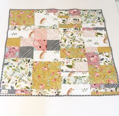 modern wholecloth baby quiltbaby quilt for salebaby quilt baby quilt by wildlittles on etsy modern baby quilts for sale pinterest