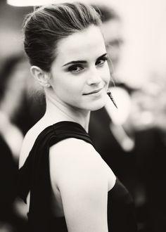 Emma Watson - Actress, model, and activist.