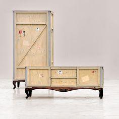 Furniture in Unprecedented Forms