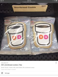 Cookie Pictures, Cookie Images, Starbucks Cookies, Dunkin Donuts, Shortbread Cookies, Lunch Box, Ipad, Cupcake, Cupcakes