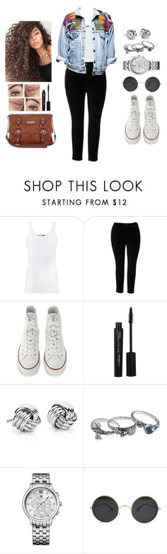 """""""Free"""" by teodoramaria98 ❤ liked on Polyvore featuring Vince, Melissa McCarthy Seven7, Converse, CARGO, Blue Nile, NOVICA, Tommy Hilfiger, River Island and plus size clothing"""