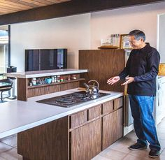 28 Best Midcentury Modern Kitchens Images In 2019 Contemporary