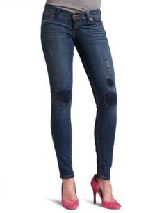 Levi`s Juniors Stitched and Crafted Skinny Jean $26.87