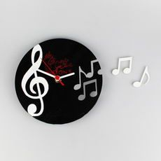 Download Wilton's Music Hall Wall Clock by michaelaregan - MyMiniFactory.com