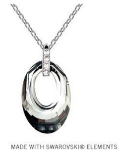 colgante crystal $15.000.-