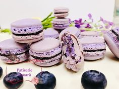 Macarons, Love Chocolate, Cheesecakes, Biscotti, Food And Drink, Ice Cream, Favorite Recipes, Sweets, Candy