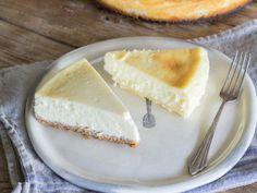 Der einzig wahre Cheesecake - New York oder American?