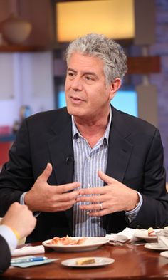 """What Anthony Bourdain thinks of """"the Sexiest Thing You Can Do on a Date"""" Anthony Bourdain Parts Unknown, Anthony Bourdain Quotes, Anthony Bordain, Anthony Michael, Sex And Love, Dating Advice, You Can Do, Canning, Sexy"""