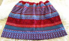 Icelandic skirt CHLOE from piasweaters.com
