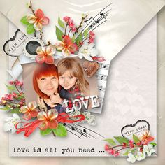 """""""All You Need is Love"""" kit & wa & alpha by et designs http://www.thedigichick.com/shop/All-You-Need-is-Love-kit-and-wa-and-alpha.html Patsscrap_templates_4_1 http://www.digiscrapbooking.ch/shop/index.php?main_page=product_info&cPath=6&products_id=16838 RAK for Anna Gis"""