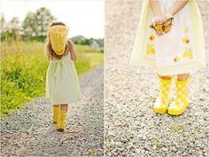 Mariage: Des filets à papillon pour vos petites filles d'honneur (ou demoiselles d'honneur)