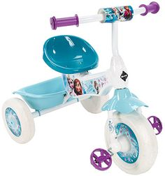 Let It Go With This Disney Frozen Trike From Huffy Your Little Princess Won