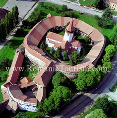 Prejmer Fortified Church Image - Transylvania, Romania