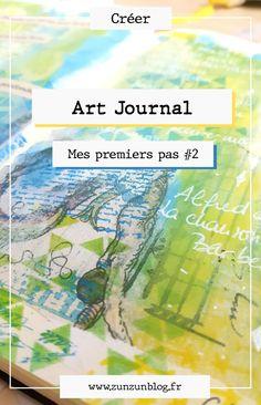 M3 Journal, Bullet Journal, Bujo, Lettering, Medium Art, Mixed Media Art, Art Journaling, Inspiration, Scrap