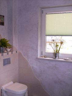 fugenloseoberflchen kreativgestaltung stucco kalkputz badgestaltung - Badgestaltung Mit Tapete