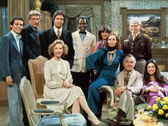 """""""Soap"""" I'd forgotten Billy Crystal was on Soap!"""