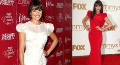 Fashion Focus: Lea Michele Becomes a Red Carpet Icon