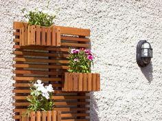 Jardim Vertical Capri - Jatobá