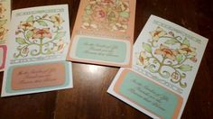 Common Greetings~Friendship Cards