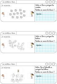 situation problèmes cp dessins - Recherche Google French Kids, Math 2, French Lessons, Learn French, Recherche Google, Activities For Kids, Teaching, School, Cycle 2