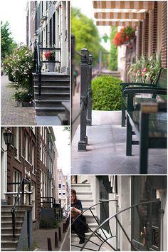 Amsterdam такой Amsterdam