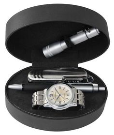 Element Watch And Gift Set Corporate Gifts, Mens Gift Sets, Michael Kors Watch, Bee, Watches, Accessories, Wristwatches, Promotional Giveaways, Clocks