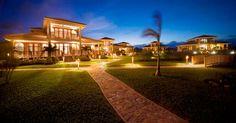 Hopkins Bay Resort in Hopkins, Belize - Hotel Deals Hopkins Belize, Belize Hotels, Gps Map, Hotel Deals, Travel Guide, Travel Destinations, Coastal, Mansions, Luxury