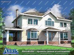 Проектирование и строительство загородных домов, коттеджей, вилл и особняков.  Готовые типовые проекты коттеджей. Каталог проектов красивых домов и коттеджей с фотографиями, 3d визуализацией, планами и фасадами.  Индивидуальное проектирование коттеджей.