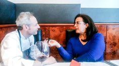 """Jesús Almagro: """"Lo que me interesa es abrirme un hueco y llenar el restaurante"""" - http://www.conmuchagula.com/2014/04/25/jesus-almagro-a-mi-lo-que-me-interesa-es-abrirme-un-hueco-y-llenar-el-restaurante/"""