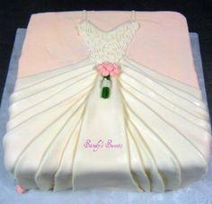 wedding shower cake ideas 3