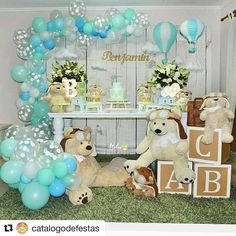20 Trendy Baby Shower Decorations For Boys Jungle Center Pieces 20 Trendy Baby Shower Decorations For Boys Jungle Center Pieces Juegos Baby Shower Niño, Baby Shower Prizes, Baby Shower Favors, Baby Shower Cakes, Shower Party, Baby Shower Gifts, Baby Girl Shower Themes, Baby Shower Decorations For Boys, Baby Shower Centerpieces