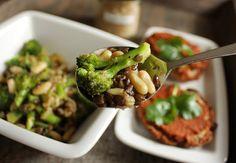 Veganmisjonen: Brokkolipanne