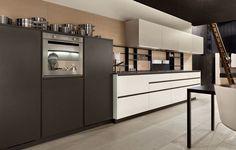 cocinas - mobiliario - Varenna - Salvarani - Banni - Cocinas de Diseño.