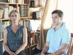 ▶ Sophrologie pour tous, séance anti stress - YouTube