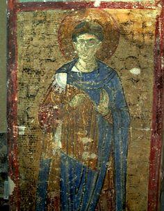 BLAGO   Monastery Mileseva,Sveti Dimirtije