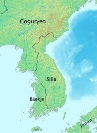 Three Kingdoms, Ancient Korea