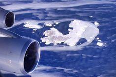 O lugar mais ventoso no mundo: Baía de Commonwealth, Antártica. | 22 dos lugares mais extremos da Terra