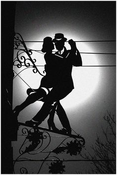 You can dance anywhere, even if only in your heart.  ~Author Unknown