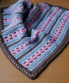Modern Crochet Flower Pattern : 1000+ images about Modern crochet on Pinterest Modern ...