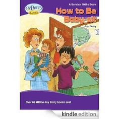 How To Babysit (Survival Skills Book Babysitting, Survival Skills, Family Guy, Comics, Cover, Books, Fictional Characters, Life, Libros