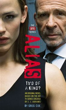Book series based on Season 4 of #Alias. Taking orders again from Arvin Sloane is enough for agent Sydney Bristow.