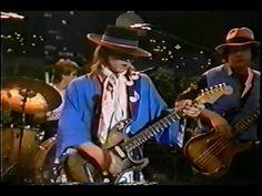 Stevie Ray Vaughan - Shake N' Bake 12/13/1983