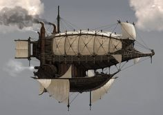 Image result for flying ship final fantasy