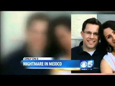 Family says sister in law unjustly jailed in MEXICO