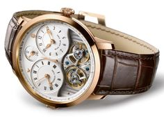 Arnold & Son DBS Equation Sidereal