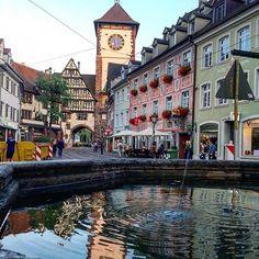 Freiburg, Germany F O T O:  @freiburgpictures