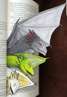 Blood of my Blood GoT Dragons bookmark. I adore all the Game of Thrones fan art! Creative Bookmarks, Diy Bookmarks, Corner Bookmarks, Homemade Bookmarks, Fandom Games, Got Dragons, Book Markers, Pinterest Diy, Dragon Art