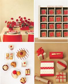 Wedding Color Combos On Pinterest