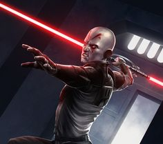 Image result for star wars grand inquisitor