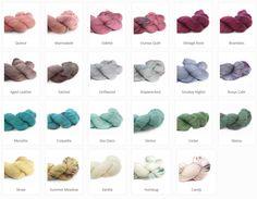 SCAAPI Nurturing Fibres Softspun Lace | Martinas Bastel- & Hobbykiste